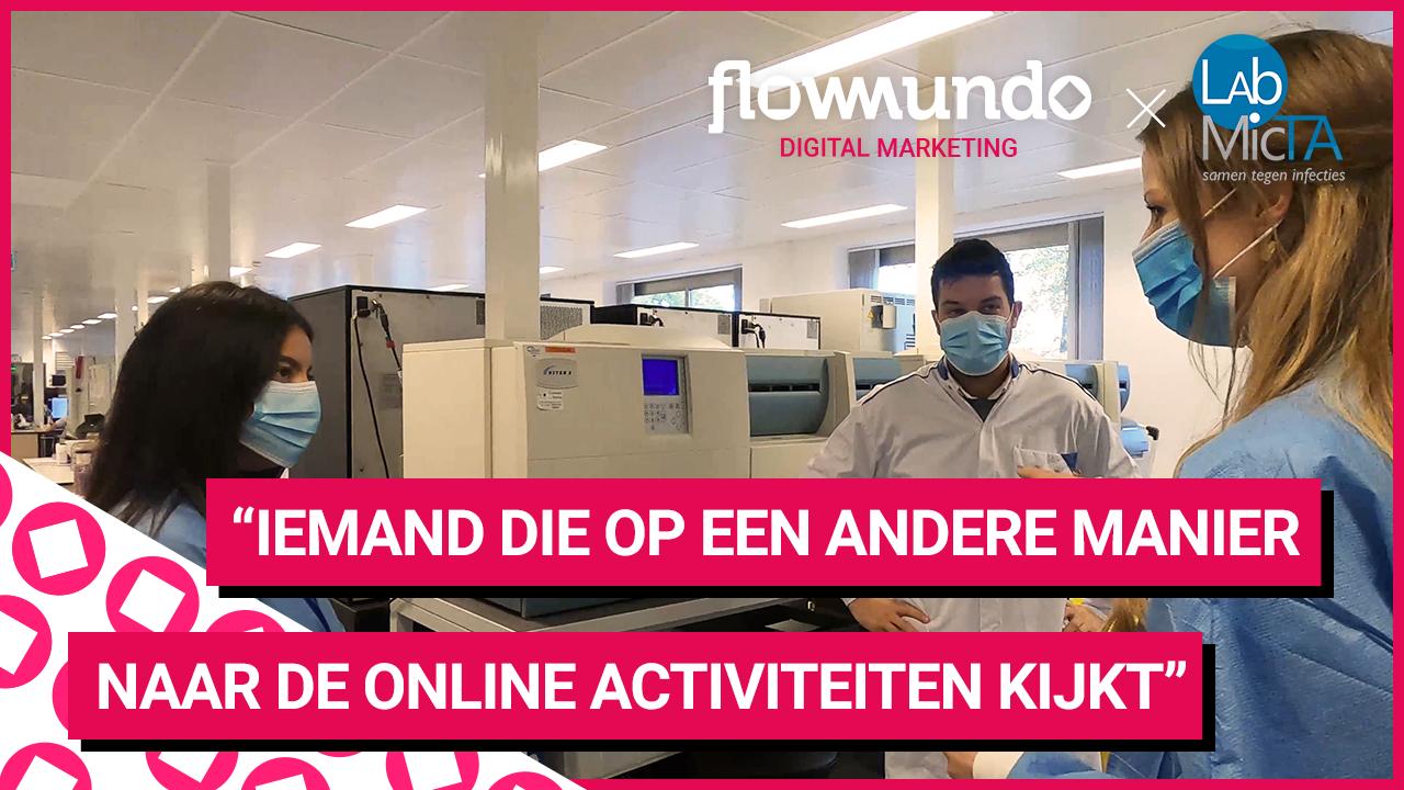 digital marketing flowmundo